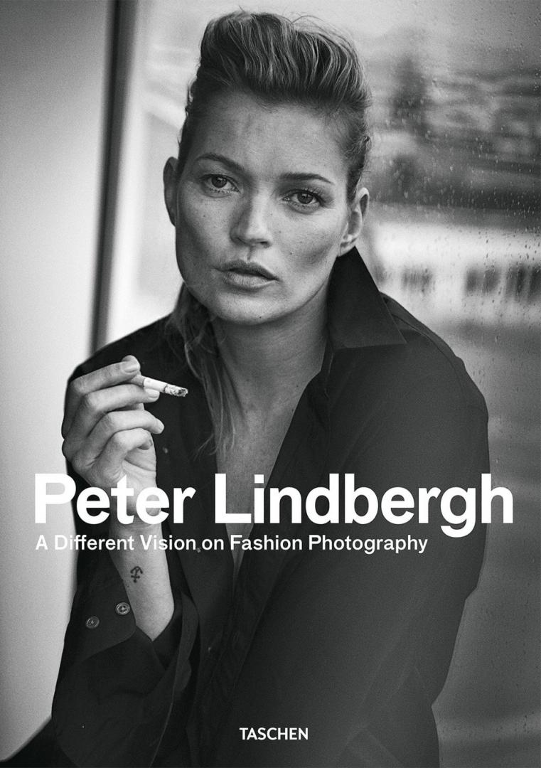 Peter Lindbergh - A Different Vision on Fashion Photography bei WhiteWall
